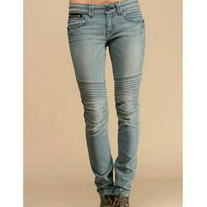 Motorcycle Pratts Skinny Jeans 🏁